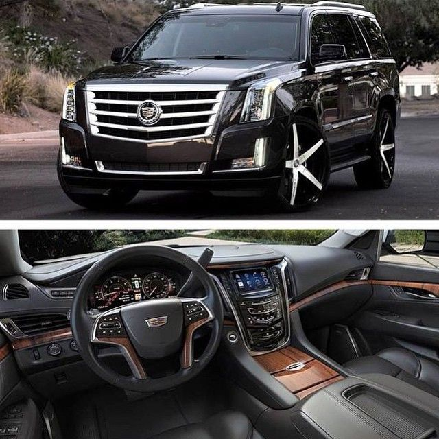 2016 Cadillac Escalade Esv Camshaft: Best 25+ Cadillac Escalade Ideas On Pinterest