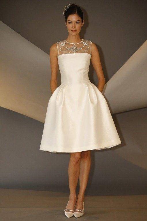 Resultado de imagen para vestidos midi sencillos para fiesta de matrimonio