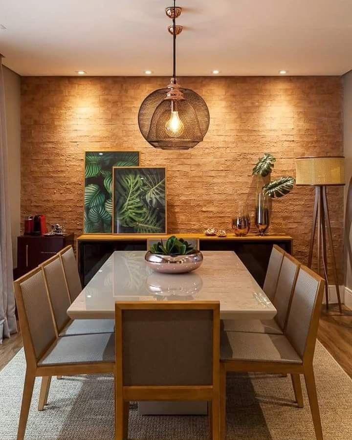 Iluminacion Para Sala Comedor Pequeno