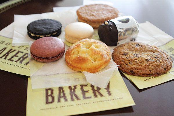 Love Bakeries!!