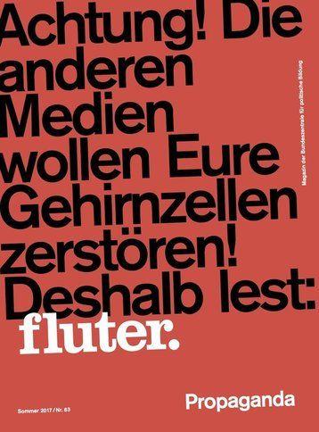 fluter.
