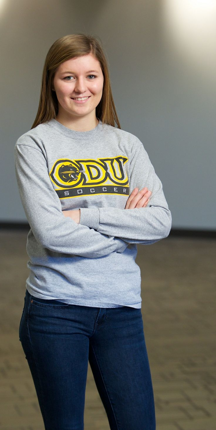 """""""At Ohio Dominican, you have teachers who care and who you can turn to for help."""" - Regina Smith '16 Early Childhood Education Major http://www.ohiodominican.edu/future-students/who-we-are/odu-stories/"""