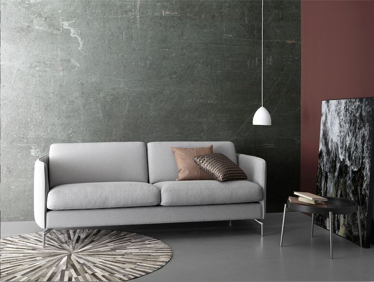 Osaka sofa boconcept by anders n rgaard pinterest for Canape boconcept
