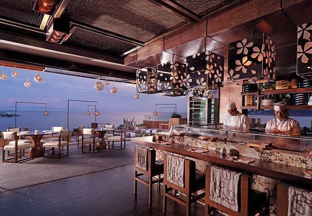 Matsuhisa Athens Restaurant | Astir Palace Resort