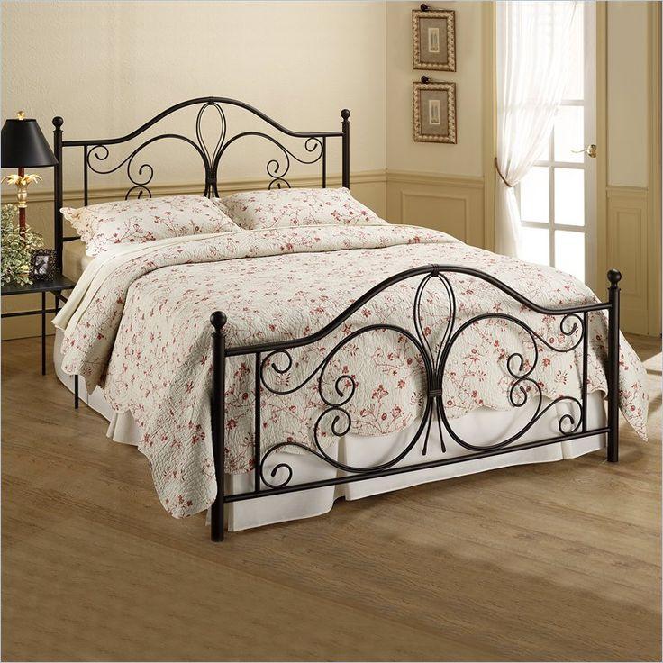 19 best Squeak-free Beds images on Pinterest | Metal beds, Queen ...