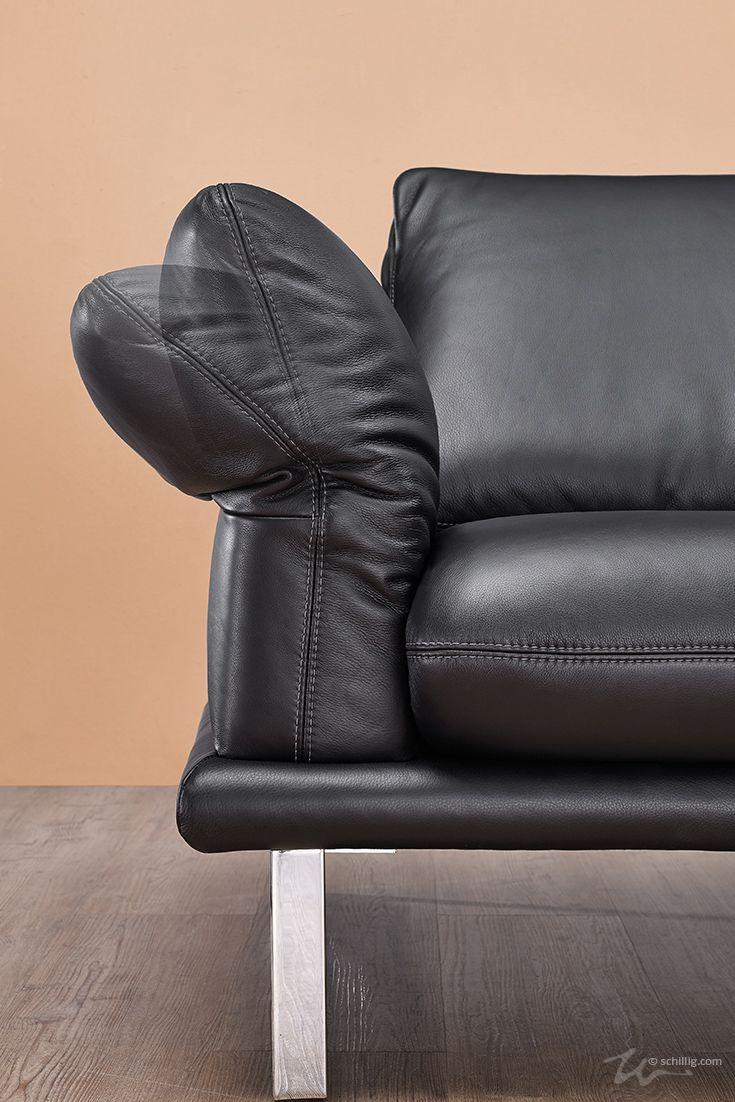 Seitenteilfunktion Sofa-Modell tom