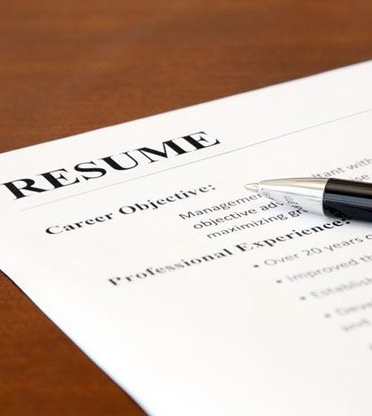 32 best resume dummy images on Pinterest - top 10 resume writing tips