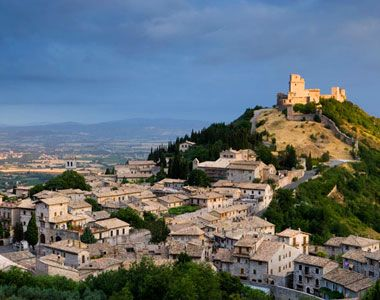 Assisi, Italy......Beautiful place!