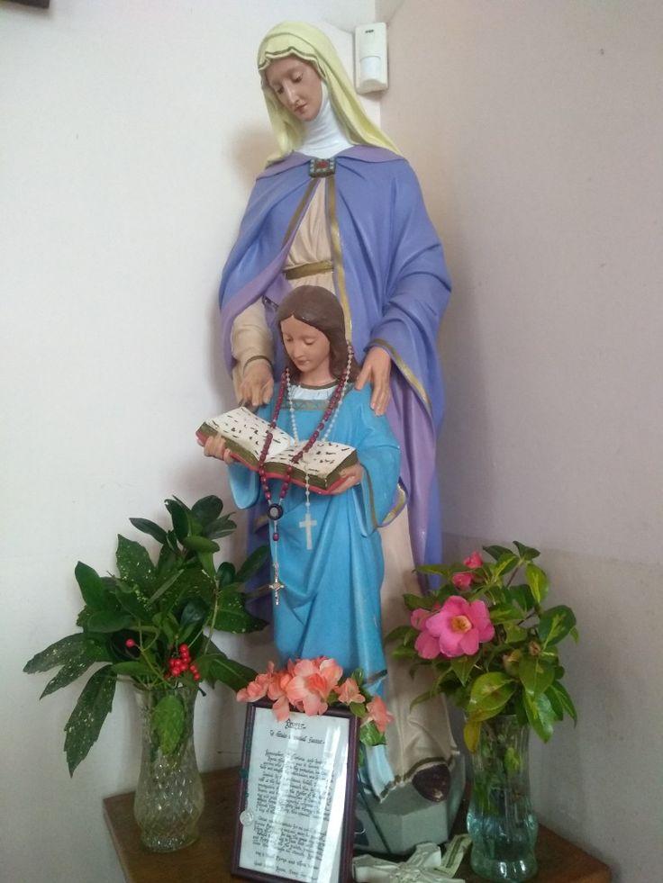 Sant'Ana/ IE 31/01/2018