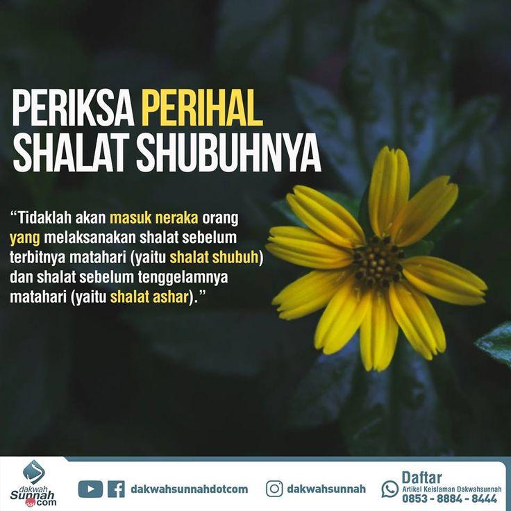 Follow @NasihatSahabatCom http://nasihatsahabat.com #nasihatsahabat #mutiarasunnah #motivasiIslami #petuahulama #hadist #hadits #nasihatulama #fatwaulama #akhlak #akhlaq #sunnah #ManhajSalaf #Alhaq  #aqidah #akidah #salafiyah #Muslimah #adabIslami#alquran #kajiansunnah #DakwahSalaf #  #Kajiansalaf  #dakwahsunnah #Islam #ahlussunnah  #sunnah #tauhid #dakwahtauhid   #shalat #sholat #salat #solat #sifatshalatNabi #Bardain #Subuh #Ashar #Asar #malaikatmalamsiangikutmenyaksikan #QSAlIsroayat78