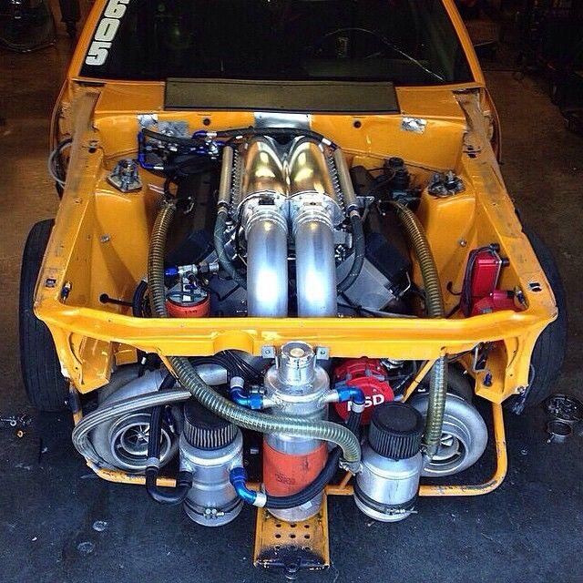 17 Best Images About Engines (Pro Street, Pro-Mod, Nascar