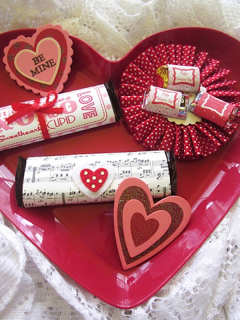 161 best Printable Candy Wrappers Galore images on Pinterest