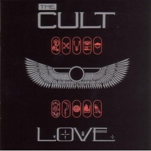 The Cult, Love.