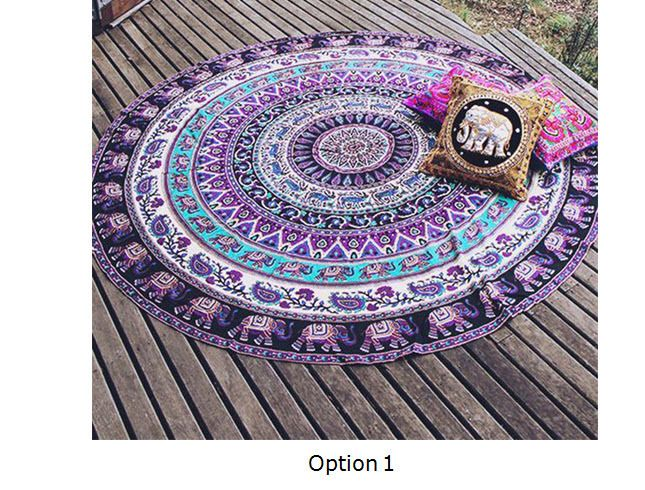 1000 Ideas About Mandala Elephant On Pinterest