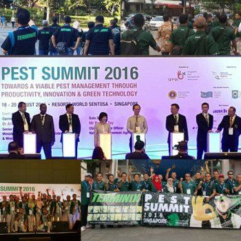 Terminix-Goes-To-Pest-Summit-2016