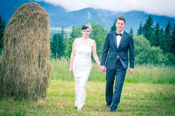Pan Wojciech wraz z żoną (by Kiszela Photography) #giacomoconti