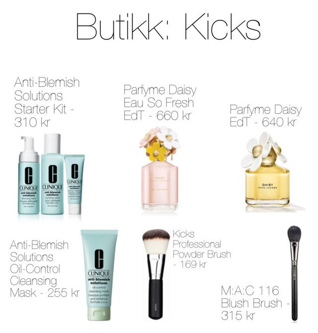 Juleønsker by annaingeborg on Polyvore featuring beauty and Marc Jacobs