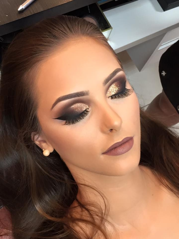 Michelly Palma Makeup