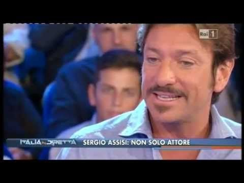 """La vita in diretta - Sergio Assisi... """"Quando l'amore non basta"""" 25/09/2013"""
