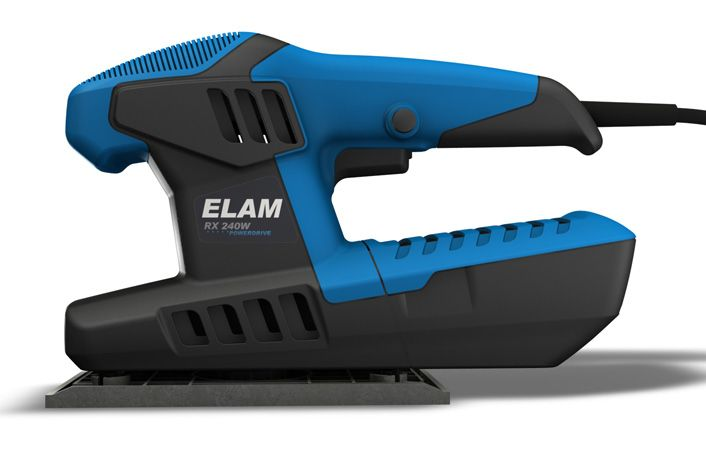 Professional power tool range