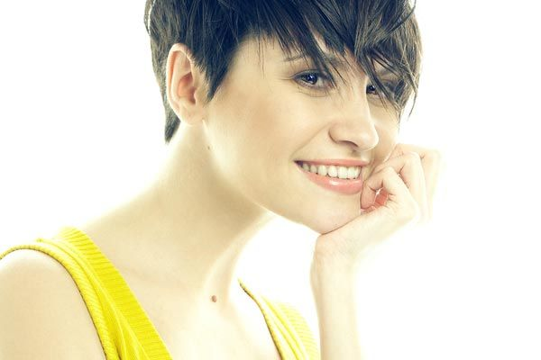 If you're ready for a change, check out these 5 tips for growing out short hair.