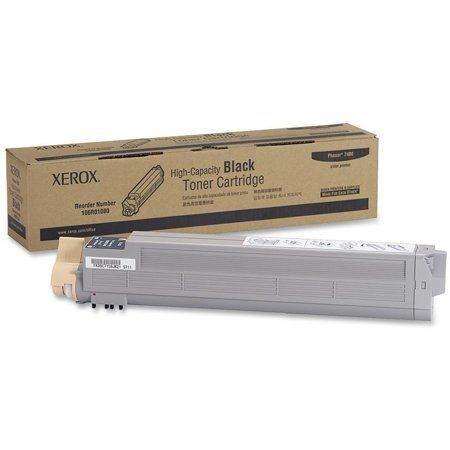 Xerox, XER106R01080, Phaser 7400 Toner Cartridge, …