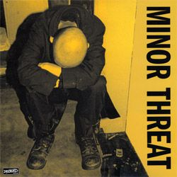 Minor Threat the gods from Discord