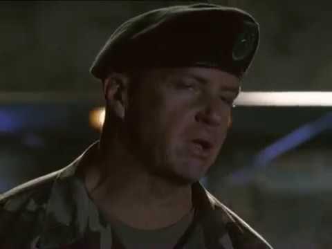 Tökéletes katona 2 - Újra fegyverben 1998 (Teljes film magyarul)