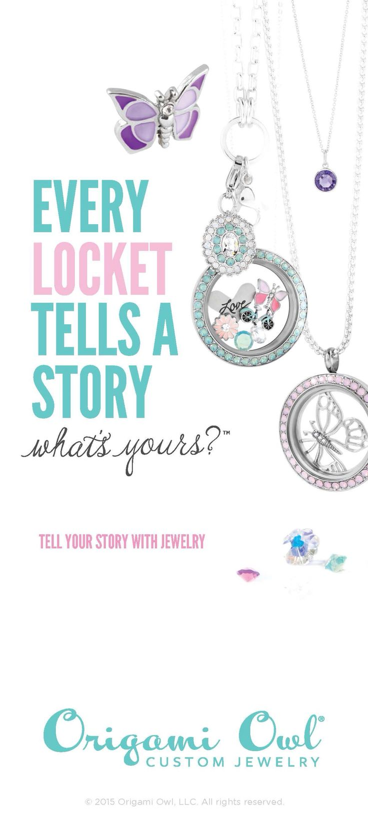 154 Best O2 Images On Pinterest Living Lockets Origami Owl
