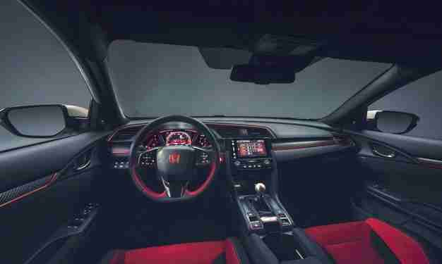 2020 Honda Odyssey Type R Interior Car Us Release Honda Civic Type R Honda Civic Honda Type R