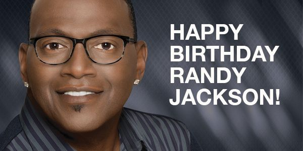 Randy Jackson is celebrating his 61st birthday. To celebrate his birthday, we're going to look back at all of his amazing accomplishments and how he's ended up where he is now.