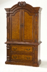 United Furniture Promo - 0% Financing - Versailles Armoire