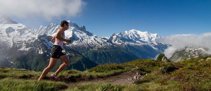 Join Marathon du Monte-Blanc