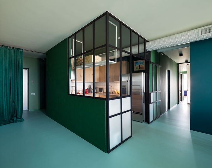 View full picture gallery of Green Apartment