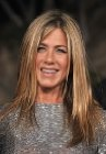 """Born in Sherman Oaks, California, Jennifer Aniston spent a year of her childhood living in Greece with her family. Her family then relocated to New York City where her parents, John Aniston and Nancy Dow, divorced when she was 9. Jennifer was raised by her mother and her father landed a role, as """"Victor Kiriakis"""", on the daytime soap """"Days of Our Lives"""" (1965)."""