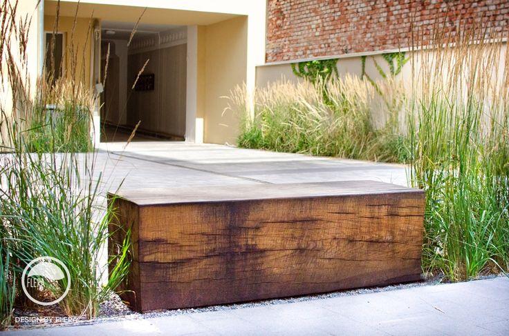 #landcape #architecture #garden #public #space #resting #place #bench