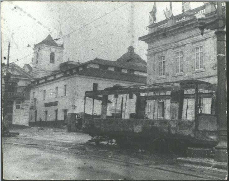 1948. Bogotazo