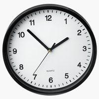 Ceas de perete ELVART 23cm