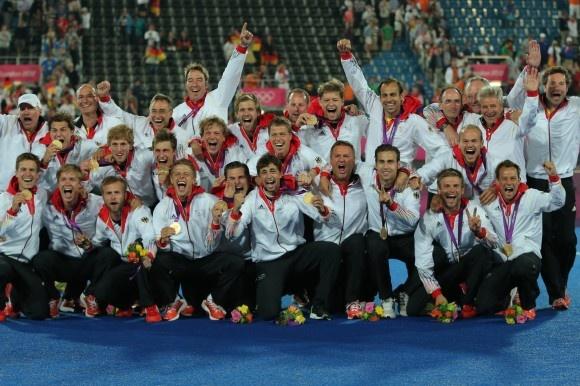 Minutenprotokoll: Deutschlands Männer holen Hockey-Gold - Nachrichten Sport - Olympia - DIE WELT