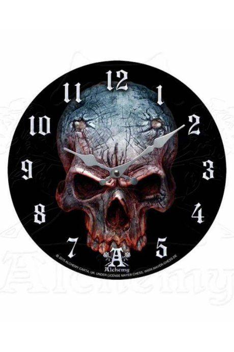 33 best gothic home images on pinterest alchemy gothic for Alchemy skull decoration