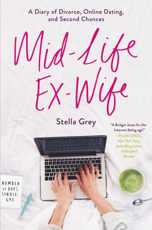Nora Ephron meets Bridget Jones's Diary in Guardian columnist Stella Grey's heartrendingly honest, witty memoir about her online odyssey to find real...