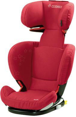 Maxi-Cosi RodiFix car seat | Brands Africa - South Africa