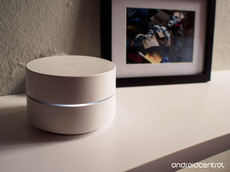 This is how WiFi mesh networks work   Mesh networking is reliable and secure. Now it's inexpensive and easy to set up with Google WiFi and Home products.  The new Google Home and Google WiFi (and updates to the existing Google OnHub routers) will be able to work together and create a mesh network in your house or place of business. Google was really happy about this when they announced it and it's clear that they think the idea is really cool and should work great for the people who will be…