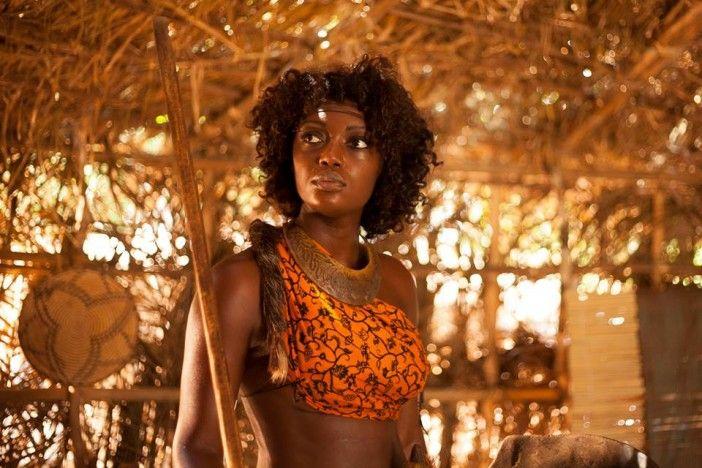 """Sala cheia na exibição de """"Njinga-Rainha de Angola"""" no Pan African Film Festival em Los Angeles http://angorussia.com/entretenimento/tvmedia/sala-cheia-na-exibicao-de-njinga-rainha-de-angola-no-pan-african-film-festival-em-los-angeles/"""