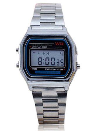 watch-casio-gold-silver-ρολόι-μεταλλικό-χρυσό-ασημί-ηλεκτρονικό (4)