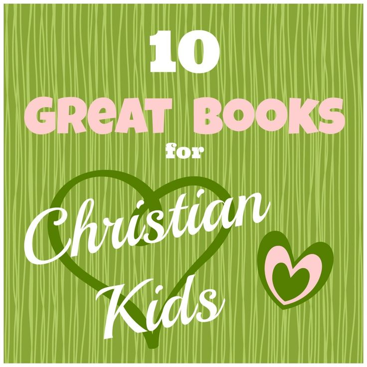 Cindy's top 10 list for Christian living literature | Our Journey Westward