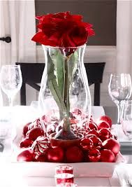 Summer Christmas Table Decorations Google Search