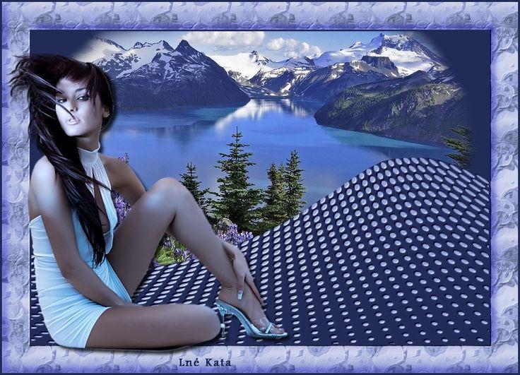 kék tavasz