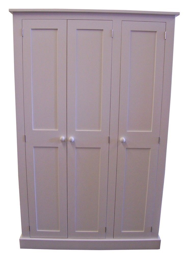 3 door hall utility room cloak room coat shoe