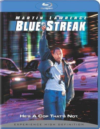Crystal Chappell & Peter Greene & Les Mayfield-Blue Streak